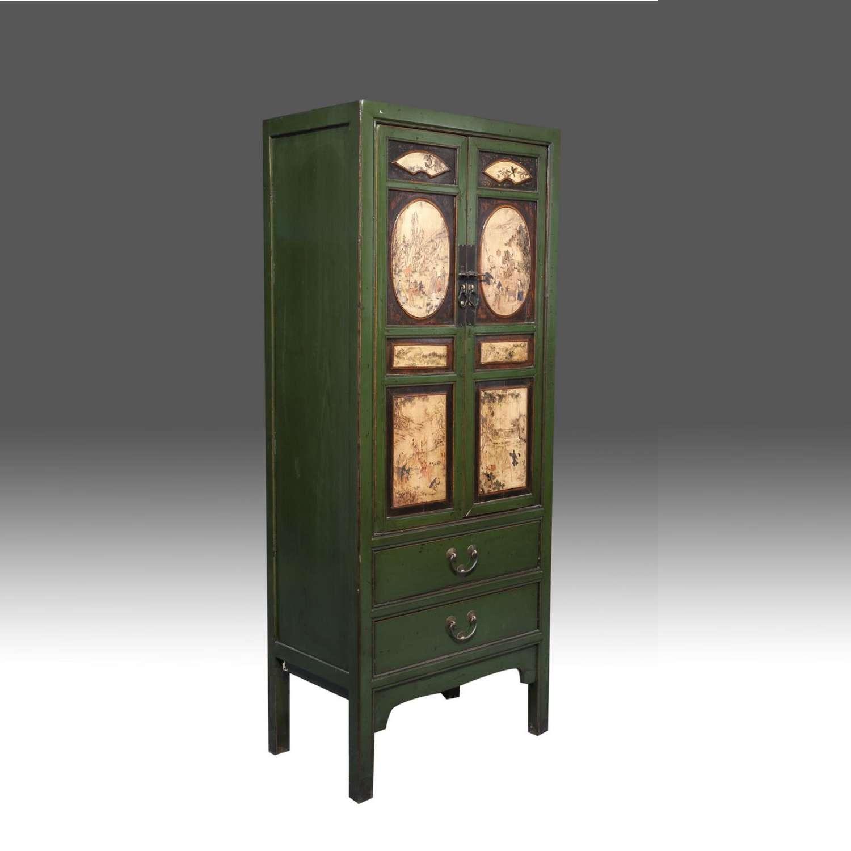 Fang decoraci n y antig edades - Mueble chino antiguo ...